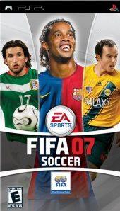 Box shot of FIFA Soccer 07 [North America]