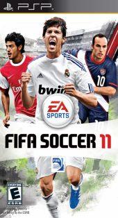 Box shot of FIFA Soc