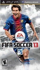 Box shot of FIFA Soccer 13 [North America]