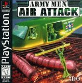 Box shot of Army Men: Air Attack [North America]
