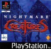 Nightmare Crea…