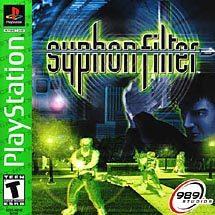 Syphon Filter - PSX - NTSC-U (North America)