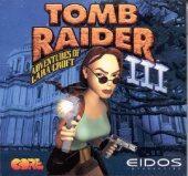 Box shot of Tomb Raider