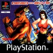 Box shot of Dead or Alive [Europe]