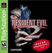 Box shot of Resident Evil 2: Dual Shock Edition [North America]