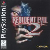 Box shot of Resident Evil 2 [North America]