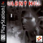 Box shot of Silent Hill [North America]