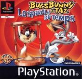 Box shot of Bugs Bunny & Taz Timebusters [Europe]