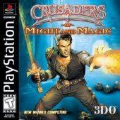 Crusaders of Might and Magic (North America Boxshot)
