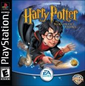 Box shot of Harry Potter and the Sorcerer's Stone [North America]