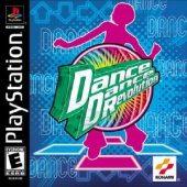 Box shot of Dance Dance Revolution [North America]