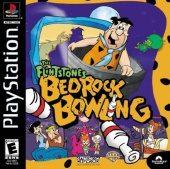 Flintstones Bedrock Bowling (North America Boxshot)