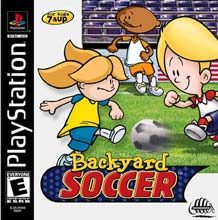Backyard Soccer - PSX - NTSC-U (North America)