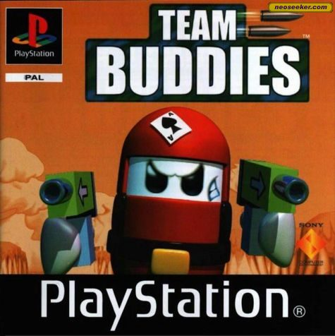 Team Buddies (…