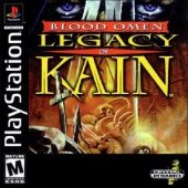 Box shot of Blood Omen: Legacy of Kain [North America]