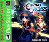 Box shot of Chrono Cross [North America]