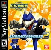 Box shot of Digimon World 2 [North America]