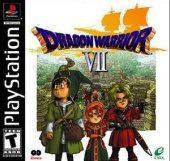 Box shot of Dragon Warrior VII [North America]
