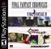 Box shot of Final Fantasy Chronicles [North America]