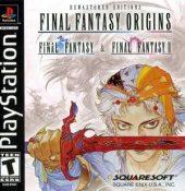 Box shot of Final Fantasy Origins [North America]