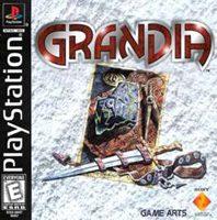 Grandia - PSX - NTSC-U (North America)