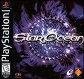 Box shot of Star Ocean: The Second Stor