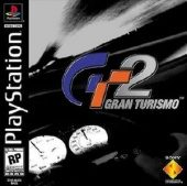 Box shot of Gran Turismo 2 [North America]