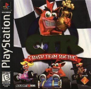 Crash Team Racing - PSX - NTSC-U (North America)