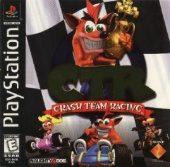 Box shot of Crash Team Racing [North America]