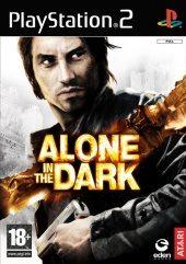 Box shot of Alone in the Dark [North America]