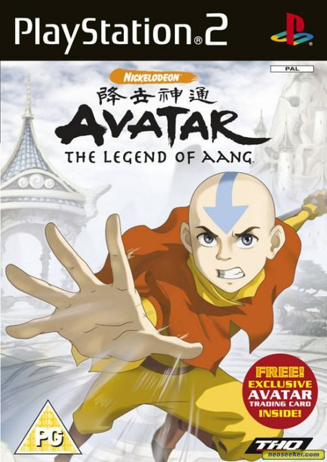 Avatar The Last Airbender Ds Cheats