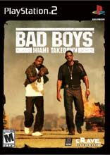 Bad Boys: Miami Takedown - PS2 - NTSC-U (North America)