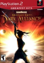 Box shot of Baldur's Gate: Dark Alliance 2 [North America]