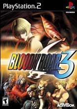 Bloody Roar 3 - PS2 - NTSC-U (North America)