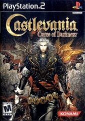 Box shot of Castlevania: Curse of Darkness [North America]