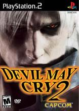 Box shot of Devil May Cry 2 [North America]