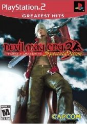 Box shot of Devil May Cry 3 Special Edition [North America]