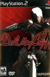 Box shot of Devil May Cry [North America]