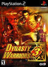 Box shot of Dynasty Warriors 3 [North America]