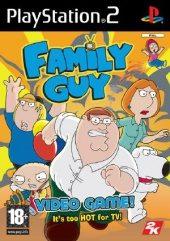 Box shot of Family Guy [Europe]