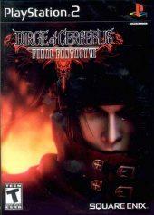 Box shot of Final Fantasy VII: Dirge of Cerberus [North America]