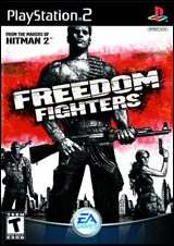 Box shot of Freedom Fighters [North America]