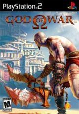 Box shot of God of War [North America]