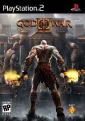 Box shot of God of War II: Divine Retribution [North America]
