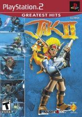 Box shot of Jak II [North America]