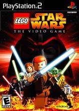 Box shot of Lego Star Wars [North America]