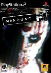 Box shot of Manhunt [North America]