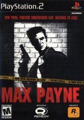 Box shot of Max Payne [North Ame