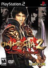 Box shot of Onimusha 2: Samurai's Destiny [North Amer