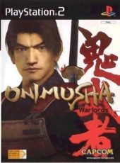 Box shot of Onimusha Warlords [North America]
